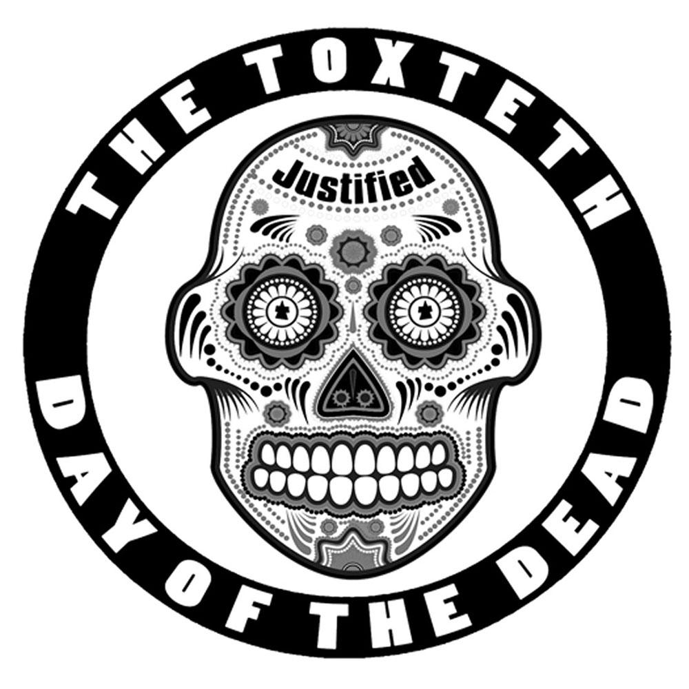 The Toxteth Day of the Dead